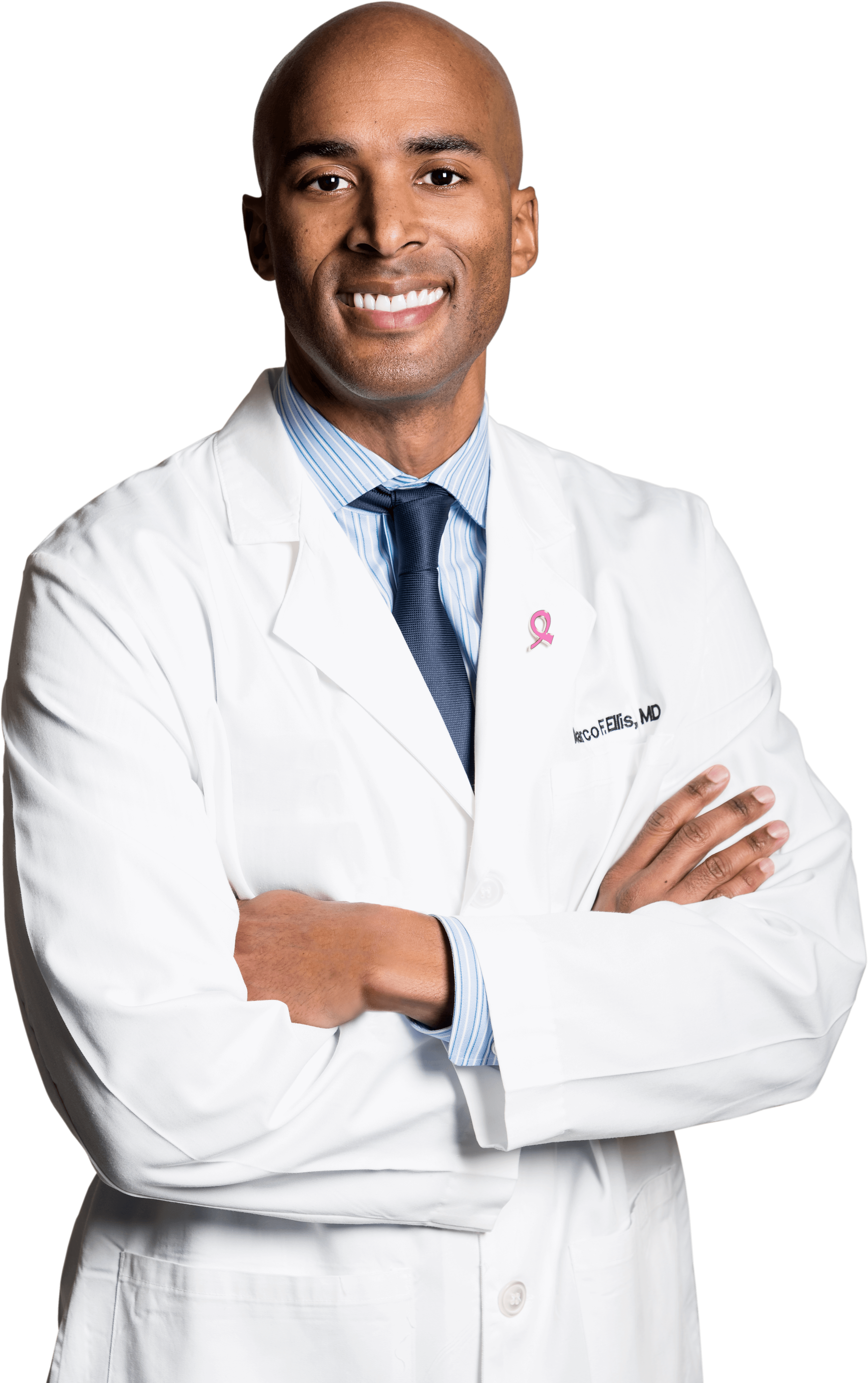 Cosmetic Surgeon Dr. Marco Ellis