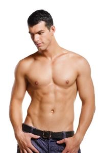 Chicago gynecomastia